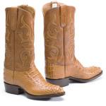 Hornback Boots